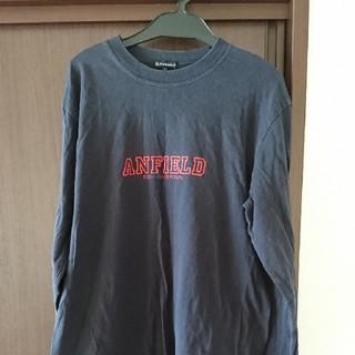 アールニューボールド(R.NEWBOLD)のRニューボールド 長袖Tシャツ(Tシャツ/カットソー(七分/長袖))