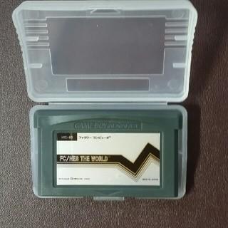 ゲームボーイアドバンス(ゲームボーイアドバンス)の[送料無料]海外限定ソフト 150 in 1 GBアドバンス(携帯用ゲームソフト)