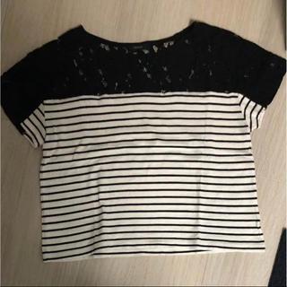 オペーク(OPAQUE)のOPAQUE(Tシャツ(半袖/袖なし))