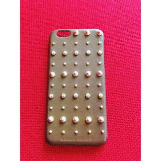 アーバンボビー(URBANBOBBY)のURBAN BOBBY iPhoneケース(6.6S用)(iPhoneケース)