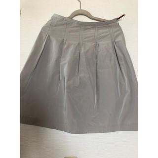 アマカ(AMACA)のスカート(ひざ丈スカート)