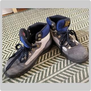 ジーティーホーキンス(G.T. HAWKINS)のG.T.HAWKINS/登山ブーツシューズ/サイズ7  25cm相当 ホーキンス(ブーツ)