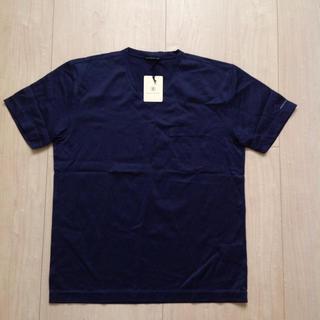 ダージリンデイズ(DARJEELING DAYS)のコットン100%、値札あり(Tシャツ/カットソー(半袖/袖なし))