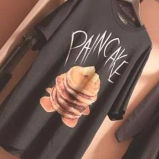 ミルクボーイ(MILKBOY)のMILKBOY ミルクボーイ PAIN CAKE Tシャツ(Tシャツ/カットソー(半袖/袖なし))