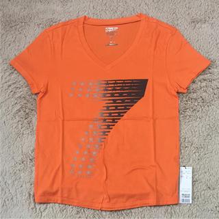 イズリール(IZREEL)の(新品未使用)IZREEL イズリール  Tシャツ 日本製 46(Tシャツ/カットソー(半袖/袖なし))