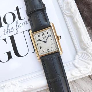 カルティエ(Cartier)のもも様 専用①(腕時計)