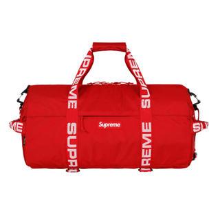 シュプリーム(Supreme)の新品 18ss supreme Duffle Bag 36L(ボストンバッグ)