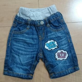 ベビードール(BABYDOLL)のベビードール 半ズボン(パンツ)