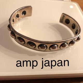 アンプジャパン(amp japan)の amp japan  バングル(バングル/リストバンド)