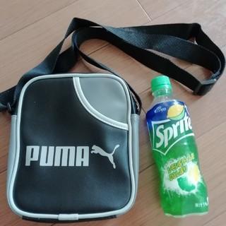 プーマ(PUMA)のPUMAキッズショルダーバッグ(その他)