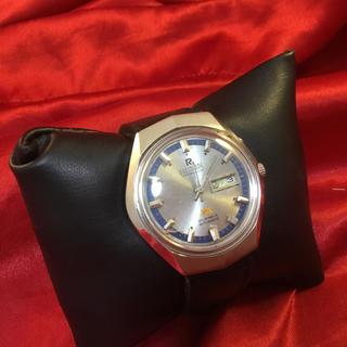 リコー(RICOH)のリコーRICOH❤️アンティーク自動巻ジャンク品(腕時計(アナログ))