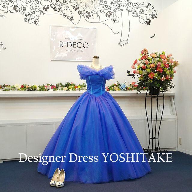 あやか様専用 オーダーページ レディースのフォーマル/ドレス(ウェディングドレス)の商品写真