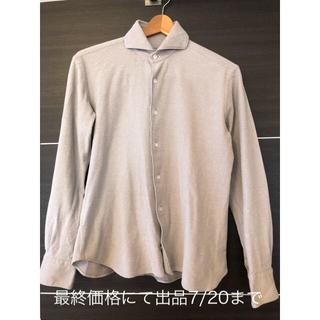 オリアン(ORIAN)のORIAN L/Sシャツ Sサイズ!イタリア製!着心地抜群!ロンハーマン(シャツ)