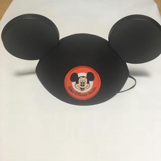 ディズニー(Disney)の限定!フロリダディズニーワールド限定 ミッキーイヤーハット (ハット)