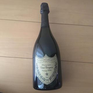 ドンペリニヨン(Dom Pérignon)のドンペリ2006年(シャンパン/スパークリングワイン)