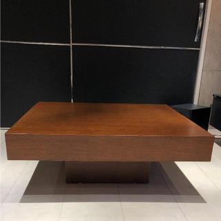 アルモニア センターテーブル ローテーブル(ローテーブル)