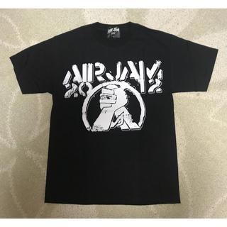 ハイスタンダード(HIGH!STANDARD)の■未使用品 ■AIR JAM 2012 オフィシャル Tシャツ ■Mサイズ(Tシャツ/カットソー(半袖/袖なし))
