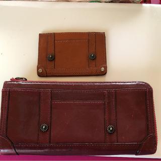 ダコタ(Dakota)のDakota長財布とカード入れ(財布)