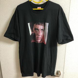 シュプリーム(Supreme)の 最終価格 シュプリーム スカーフェイス Tシャツ(Tシャツ 73be3cf2cb2f