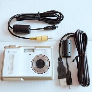 美品 UNIDEN デジタルカメラ   (コンパクトデジタルカメラ)