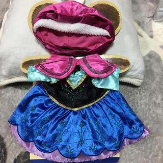 ディズニー(Disney)のアナ♡コスチューム(衣装)