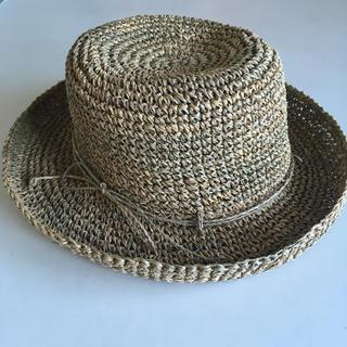 ムジルシリョウヒン(MUJI (無印良品))の無印良品♡(麦わら帽子/ストローハット)