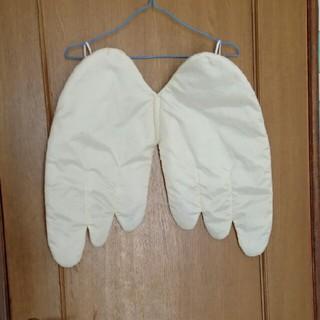 <天使の羽>背負って使う(小道具)
