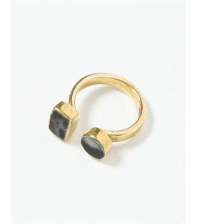 スタニングルアー(STUNNING LURE)の今季スタニングルアー 購入 SOKO(ソコ)リング サイズ6(リング(指輪))