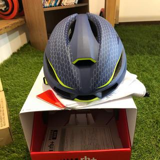 ロードヘルメット、サイクルヘルメット