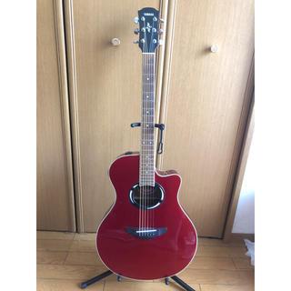 ヤマハ(ヤマハ)のYAMAHA エレアコ APX500Ⅱ(アコースティックギター)