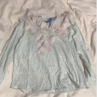 ソウワ(SOWA)のsowa のTシャツ(Tシャツ(半袖/袖なし))