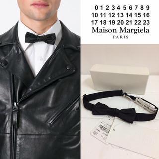 マルタンマルジェラ(Maison Martin Margiela)のMARTIN MARGIELA 2017SS ITALY製 蝶ネクタイ ボウタイ(ネクタイ)