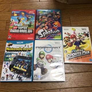 任天堂 - ゲームソフト