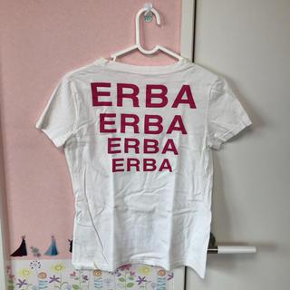 エルバ(ERBA)のM  ERBA Tシャツ(Tシャツ(半袖/袖なし))