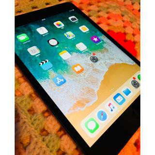 アイパッド(iPad)の◉ipad mini2◉16G◉スペースグレー◉(タブレット)