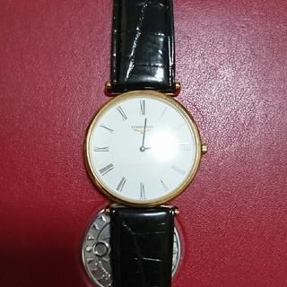 ロンジン(LONGINES)のLa Grande Classique Longines  (腕時計(アナログ))