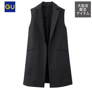 ジーユー(GU)のGU ジレ(ベスト/ジレ)