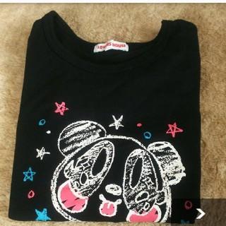 エンジェルブルー(angelblue)のTシャツ(Tシャツ/カットソー)