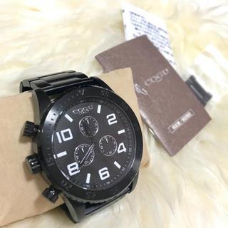 コグ(COGU)のCOGU コグ 腕時計 時計 メンズ 独占販売 世界限定品 クロノグラフ(腕時計(アナログ))