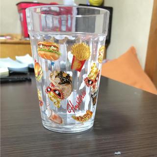 ヒステリックミニ(HYSTERIC MINI)のヒステリックミニ  コップ    のんたんまん様専用(グラス/カップ)