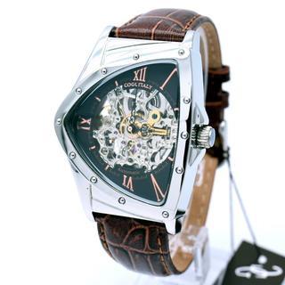 コグ(COGU)のコグ 腕時計 メンズ COGU 自動巻き ブランド おしゃれ 時計 人気(腕時計(アナログ))