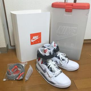 ナイキ(NIKE)のレア!NIKE AIR PRESSURE 10.5(スニーカー)