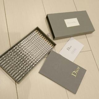 クリスチャンディオール(Christian Dior)のDior(ペン/マーカー)