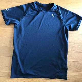 シースリーフィット(C3fit)のc3fit  ランニング トレーニング Tシャツ(ウェア)