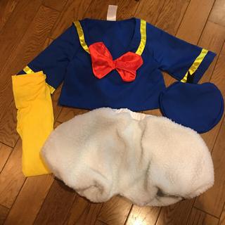 ディズニー(Disney)のドナルド ❤︎ コスプレ(衣装)