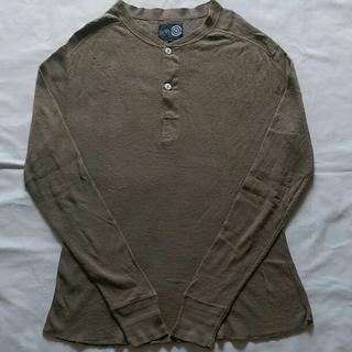エスツーダブルエイト(S2W8)のS2W8 ヘンリーネック ロンT(Tシャツ/カットソー(七分/長袖))