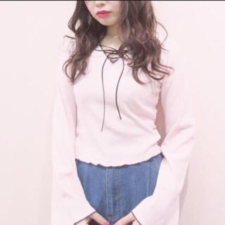 ハニーシナモン(Honey Cinnamon)の専用♡(Tシャツ(長袖/七分))