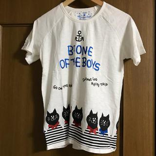ラフ(rough)の未着用*rough Tシャツ(Tシャツ(半袖/袖なし))