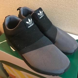 アディダス(adidas)のadidas zx flux(スニーカー)
