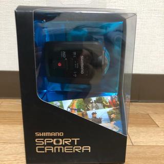 シマノ(SHIMANO)のシマノ スポーツカメラ CM-1000 今週限定セール(コンパクトデジタルカメラ)